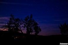 Luces de la noche