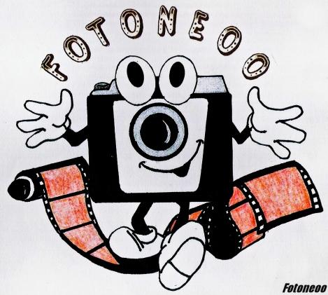 Logo Fotoneoo