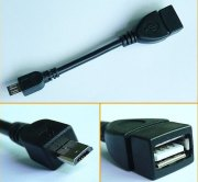cable usb host