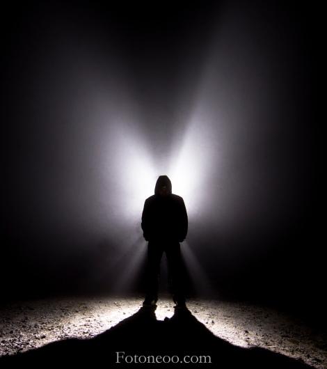 Angel de la noche