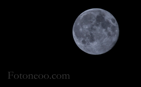 Super Luna 2013_