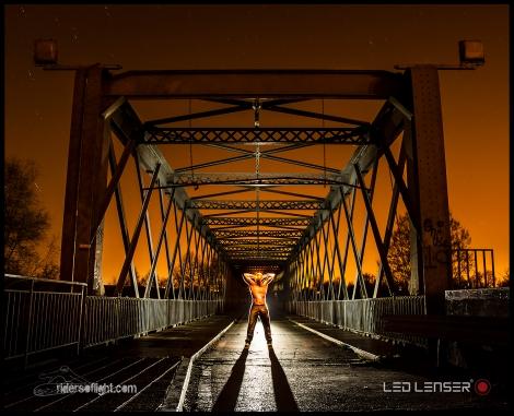 Apocalyptic Bridge Riders of Light