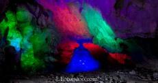 Cuevas RGB