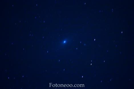 Galaxia de Andromeda