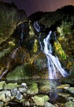 Cascada de Aiztondo, blog