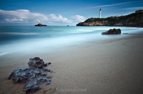 Biarritz 10 pasos