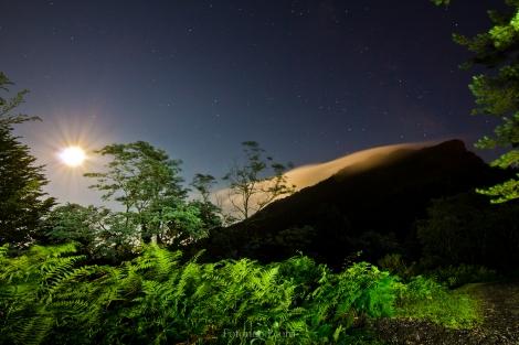 Iluminacion Lunar