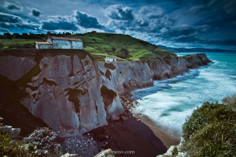 Excursion Flysch-18