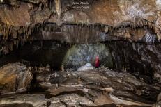 Cueva de Mendukilo