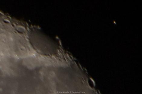 Aldebaran y Luna2 zoom